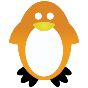 Orange Penguins